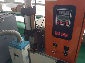 Motor Winding Equipment Modular Dan Precise Armature Commutator Hook Welding dan Fusing Machine