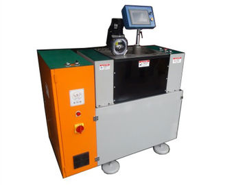 Multi - Pole Stator Slot Insulation Machine SMT - SC160 Program PLC Kontrol