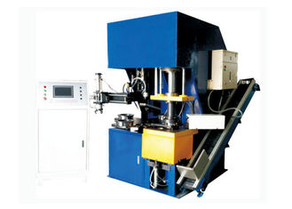 SMT - ZL4080 Precise Wedge Cutting Machine Otomatis Die Casting Rotor
