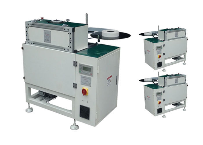 High Efficiency Automatic Motor Slot Insulation Machine