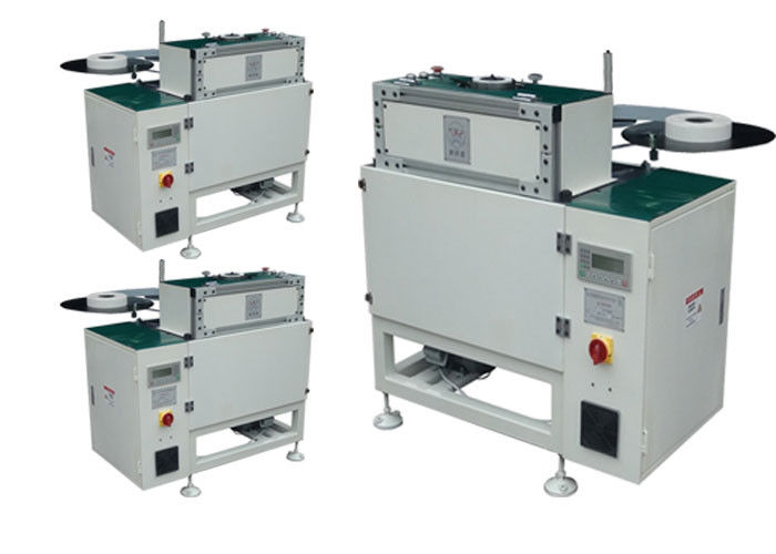 SMT - C100 Paper Inserting Machine 10-90 mm Core Length Abrasion Resistance