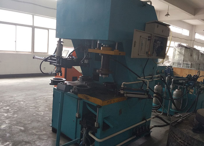Fully Automatic Rotor Casting Machine For Washing Motor And Pump Motor SMT- ZL4080