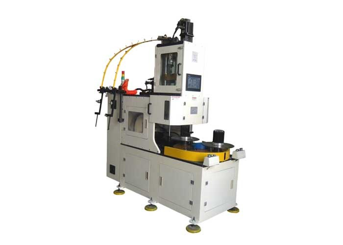 Auto Stator Coil Winding Machine for Electric Motors