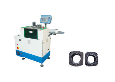 SMT - SC80 Slot Insulation Machine Horizontal Electrical 39-80 mm Stator ID