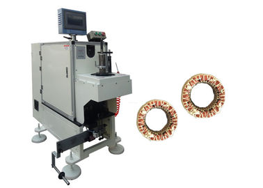 Automatic Stator End Coil Lacing Machine