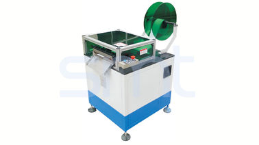 Stator Automatic Insulation Paper Pembentukan Dan Cutting Machine SMT - CD150